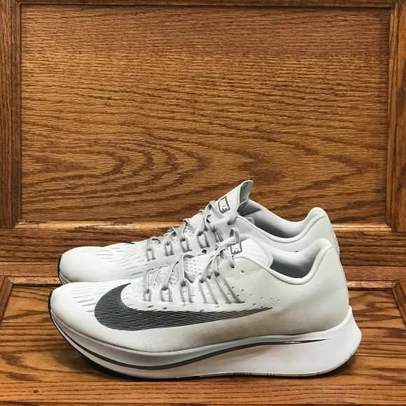 Nike Other - Nike Zoom Fly Vast Grey Anthracite Gris Infinity